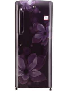 LG GL-B241APOX 235 L 4 Star Direct Cool Single Door Refrigerator Price in India