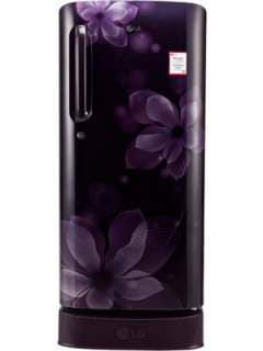 LG GL-D201APOX 190 L 4 Star Direct Cool Single Door Refrigerator Price in India