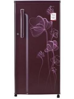 LG GL-B191KSHU 188 L 1 Star Direct Cool Single Door Refrigerator Price in India