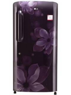 LG GL-B221APOX 215 L 4 Star Direct Cool Single Door Refrigerator Price in India