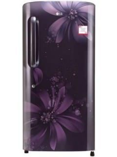 LG GL-B221APAW 215 L 3 Star Direct Cool Single Door Refrigerator Price in India