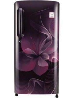 LG GL-B201APDX 190 L 4 Star Inverter Direct Cool Single Door Refrigerator Price in India
