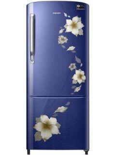 Samsung RR20M272ZU2-NL/ RR20M172ZU2-HL 192 L 3 Star Direct Cool Single Door Refrigerator Price in India