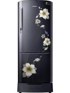 Samsung RR20M182ZB2 192 L 3 Star Direct Cool Single Door Refrigerator Price in India