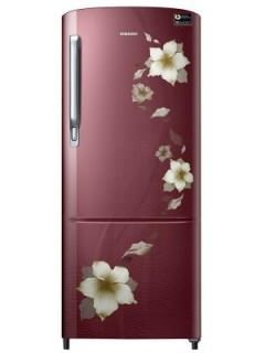 Samsung RR24M274YR2 230 L 4 Star Direct Cool Single Door Refrigerator Price in India