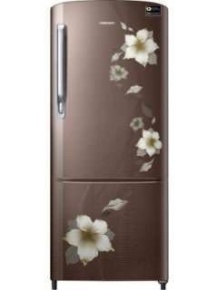 Samsung RR24M274YD2 230 L 4 Star Direct Cool Single Door Refrigerator Price in India