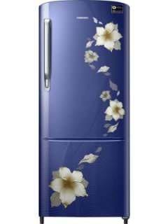 Samsung RR22M274YU2 212 L 4 Star Direct Cool Single Door Refrigerator Price in India