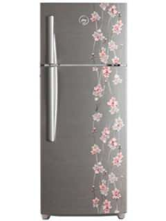 Godrej RT EON 261 PD 4.3 261 L 4 Star Frost Free Double Door Refrigerator Price in India