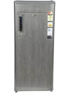 Whirlpool 215 IMPWCOOL PRM 3S 200 L 3 Star Direct Cool Single Door Refrigerator Price in India