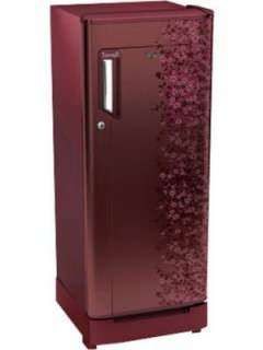 Whirlpool 205 IM PC Roy 3S 190 L 3 Star Direct Cool Single Door Refrigerator Price in India