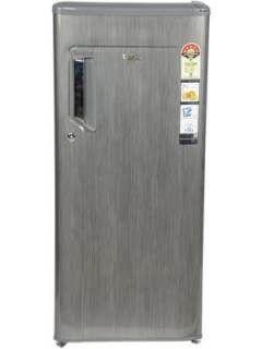 Whirlpool 200 IMPWCOOL PRM 185 L 5 Star Direct Cool Single Door Refrigerator Price in India