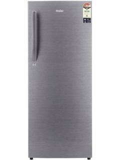 Haier HRD-2204BS-R 220 L 4 Star Direct Cool Single Door Refrigerator Price in India