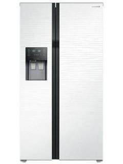 Samsung RS51K54F01J 571 L Side By Side Door Refrigerator Price in India