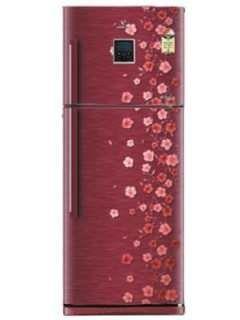 Videocon VZ293PEC 280 L 3 Star Frost Free Double Door Refrigerator Price in India