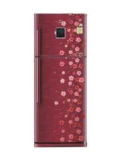 Videocon VZ343PEC 330 L 3 Star Frost Free Double Door Refrigerator Price in India