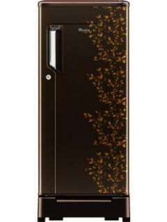 Whirlpool 200 ICEMAGIC POWERCOOL ROY 4S 185 L 4 Star Direct Cool Single Door Refrigerator Price in India