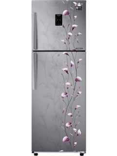 Samsung RT28K3953SZ 253 L 3 Star Frost Free Double Door Refrigerator Price in India