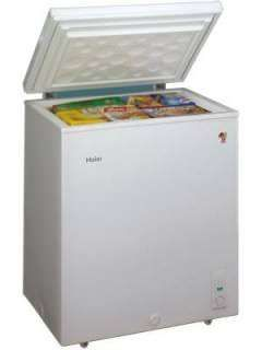 Haier HCF-148H-2 148 L 3 Star Frost Free Deep Freezer Refrigerator Price in India