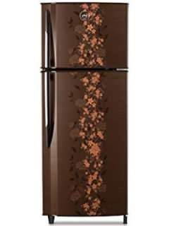 Godrej RT EON 260 PS 2.4 260 L 2 Star Frost Free Double Door Refrigerator Price in India