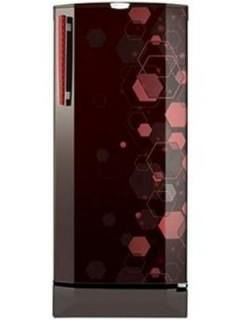 Godrej RD EdgePro 210 CT 5.2 210 L 5 Star Direct Cool Single Door Refrigerator Price in India