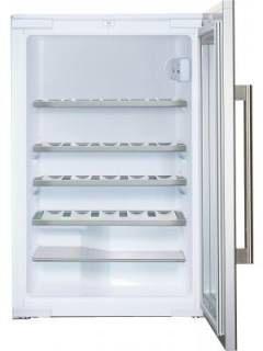 Siemens KF18WA40IE 149 L Direct Cool Wine Cooler Refrigerator Price in India