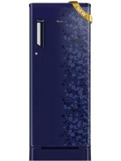 Whirlpool 205 ICEMAGIC ROYAL 4S 190 L 4 Star Direct Cool Single Door Refrigerator Price in India