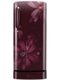 LG GL-D221ASAI 215 L 5 Star Direct Cool Single Door Refrigerator Price in India