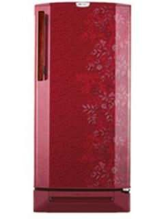 Godrej RD Edge Pro 210 PDS 6.2 210 L 5 Star Direct Cool Single Door Refrigerator Price in India