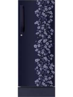 Haier HRD-2157PBD-R 195 L 5 Star Direct Cool Single Door Refrigerator Price in India
