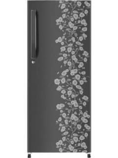 Haier HRD-2157CGD-R 195 L 5 Star Direct Cool Single Door Refrigerator Price in India