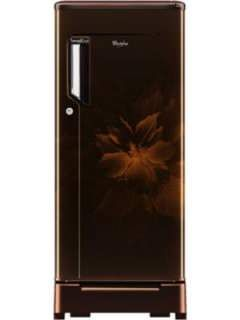 Whirlpool 260 IMFRESH ROY 245 L 5 Star Direct Cool Single Door Refrigerator Price in India