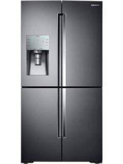 Samsung RF28K9380SG 826 L 5 Star Inverter Frost Free French Door Refrigerator Price in India