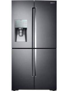Samsung RF28K9380SG 826 L 5 Star Inverter Frost Free French Door Refrigerator Price in India