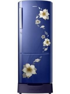Samsung RR22K287Z 212 L 5 Star Direct Cool Single Door Refrigerator Price in India