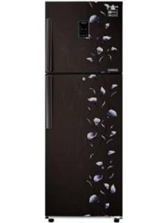Samsung RT30K3983BZ 272 L 3 Star Frost Free Double Door Refrigerator Price in India