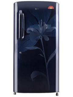 LG GL-B201AMLN 190 L 5 Star Direct Cool Single Door Refrigerator Price in India