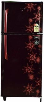 Godrej RT EON 231 C 2.4 231 L 2 Star Frost Free Double Door Refrigerator Price in India
