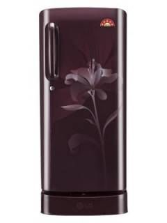 LG GL-D241ASLN 235 L 5 Star Direct Cool Single Door Refrigerator Price in India