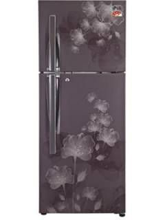 LG GL-I302RGFL 284 L 4 Star Frost Free Double Door Refrigerator Price in India