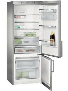 Siemens KG57NAI50I 505 L Frost Free Double Door Refrigerator Price in India
