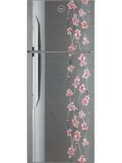 Godrej RT EON 331 P 3.4 331 L 3 Star Frost Free Double Door Refrigerator Price in India
