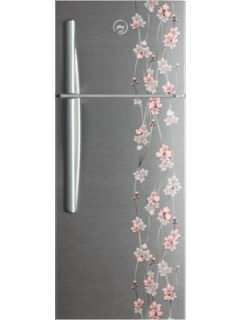Godrej RT EON 350 P 3.4 350 L 3 Star Frost Free Double Door Refrigerator Price in India