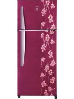 Godrej RT EON 241 P 3.4/4.3 241 L 3 Star Frost Free Double Door Refrigerator Price in India