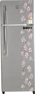 Godrej RT EON 290 P 3.4 290 L 3 Star Frost Free Double Door Refrigerator Price in India