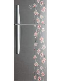 Godrej RT EON 261 P 3.4 261 L 3 Star Frost Free Double Door Refrigerator Price in India