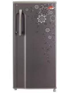 LG GL-B191KSOP 186 L 4 Star Direct Cool Single Door Refrigerator Price in India