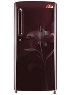 LG GL-B221ASLS 215 L 4 Star Direct Cool Single Door Refrigerator Price in India