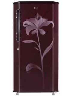 LG B225BSLL 215 L 4 Star Direct Cool Refrigerator Price in India