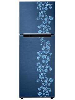 Samsung RT27JARZEPX/TL 253 L 4 Star Frost Free Double Door Refrigerator Price in India
