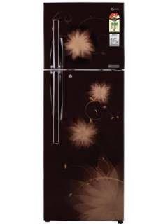 LG GL-D402JHSL 360 L 4 Star Frost Free Refrigerator Price in India